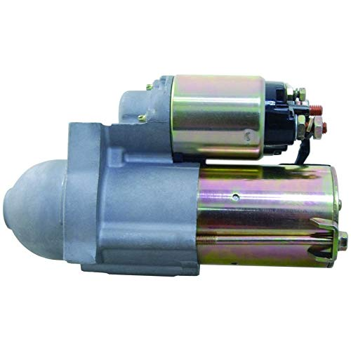 New Starter Replacement For Chevy Silverado & GMC Sierra Savana with 4.8L 5.3L V8 2003 2004 2005 2006 03-06 336-2002A
