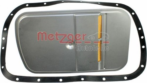 METZGER 8020017 Kit de filtres hydrauliques, transmission automatique