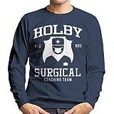 Photo de Cloud City 7 Holby Surgical Coaching Team NHS Men's Sweatshirt