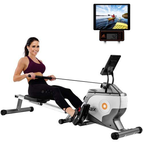 DuraB Affordable Home Rowing Machine