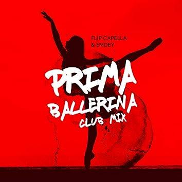Prima Ballerina (Club Mix)