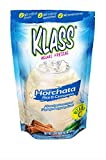 Klass Aguas Frescas Horchata Rice and Cinnamon Sweetened Instant Drink Mix, 14.1 Oz (3)
