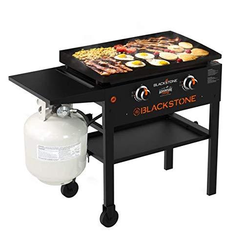 Blackstone Adventure Ready 2-Burner 28' Griddle Cooking Station