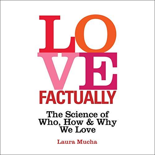 Love Factually cover art