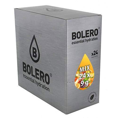 Bolero Classic Mix 24x9g