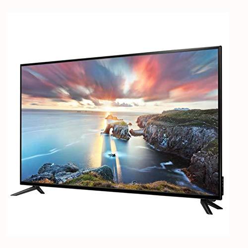 Smart TV de ultra definición TV LCD 4K, TV analógica digital de 32 pulgadas 42 pulgadas TV de red de 50 pulgadas con interfaz HDMI / AV / LAN / RF / WIFI, TV ultradelgada para dormitorio / sala de e