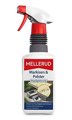 MELLERUD 2001002428 Markisen & Polster Imprägnierung 0,5 L