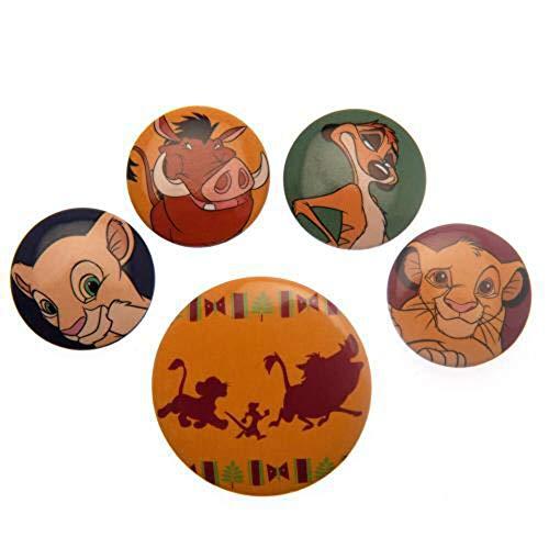 Preisvergleich Produktbild Disney Abzeichen,  siehe Beschreibung,  mehrfarbig,  10 x 12, 5 cm.