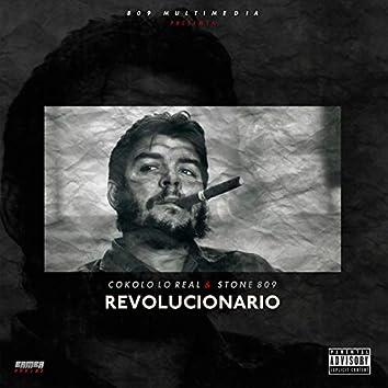 Revolucionario (feat. Cokolo Lo Real)