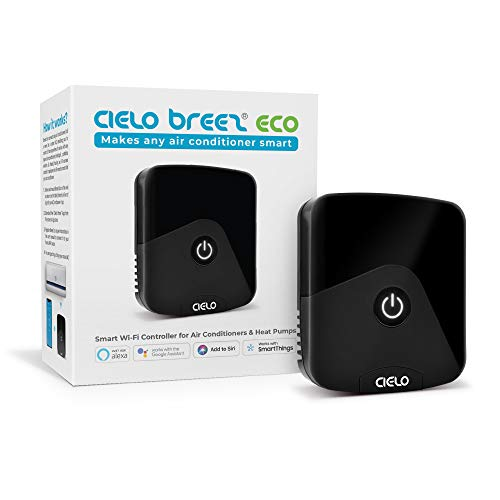 Cielo Breez Eco Smart AC Controller | Works with...