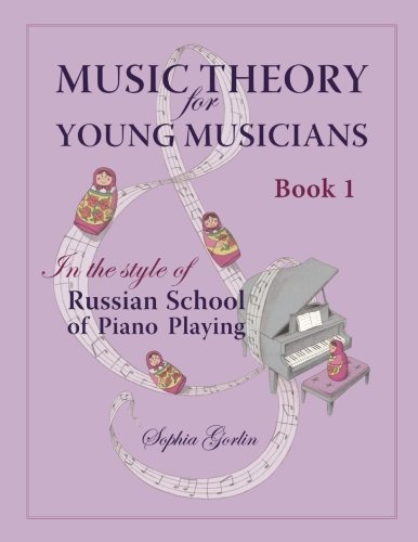 Best theory young musician russian for 2020