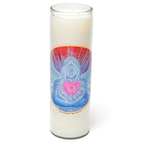 Engel Kerze Grosser Liebes Engel