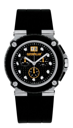 Caterpillar Herrenuhr S 3000 CA1623