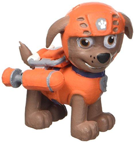 Paw Patrol - Figurine Chase Zuma multicolore