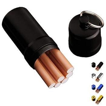Best airtight cigarette case Reviews