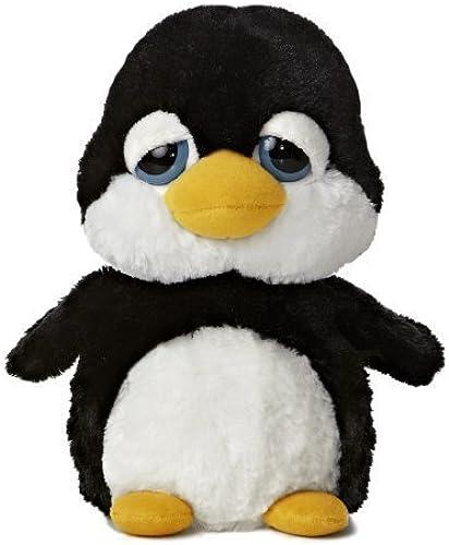 Aurora World Dreamy Eyes Paddles Penguin Plush, 9  by Aurora World Inc.