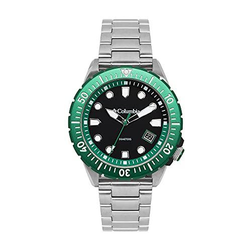 Columbia Reloj para Buceo CSC04-009