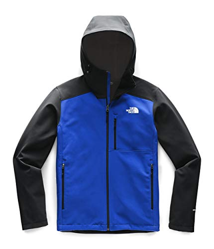 The North Face Men's Apex Bionic 2 Hoodie, TNF Blue/TNF Black, L