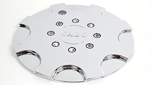 CABO Chrome Wheel Center Cap Cover Part # TL715 Rim Cover