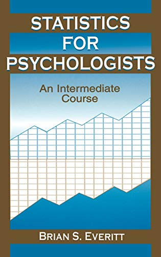 Statistics for Psychologists: An Intermediate Course
