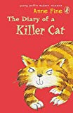 Young Puffin Modern Classics Diary Of A Killer Cat