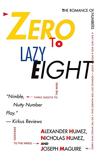 Zero to Lazy Eight: The Romance Numbers