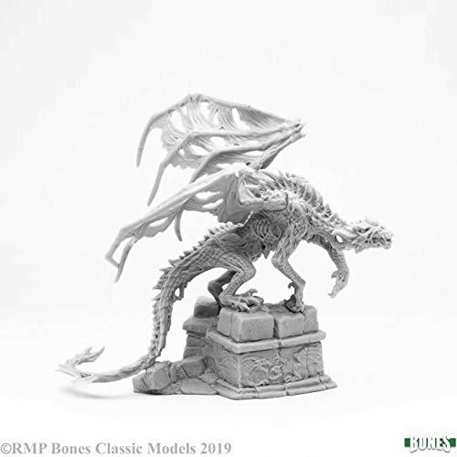 Dark Heaven Bones: (77466) Zombie Dragon