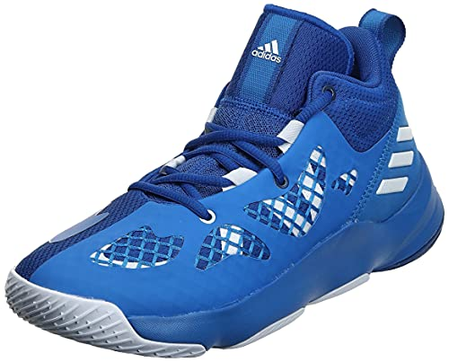 adidas Pro N3XT 2021, Zapatillas Unisex Adulto, AZUBRI/FTWBLA/AZUREA, 45 1/3 EU