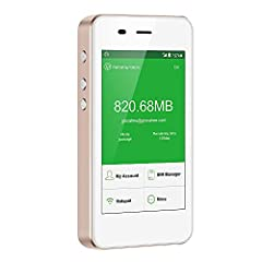 G3 4G LTE Mobiler