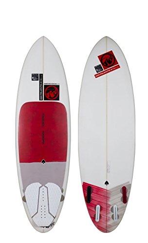 RRD Assopigliatutto V2 - Waveboard - 2016, 5.8ft
