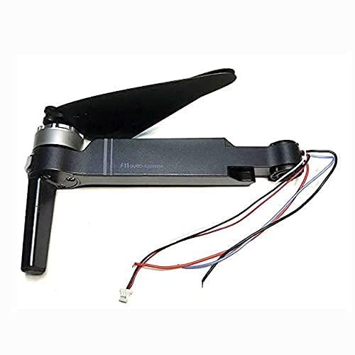 YNSHOU For SJRC F11/F11 PRO/F11 4K Pro RC Drone Spare Parts Arm Propeller Blade Light Cover Landing Skids Leg Set