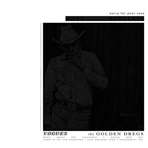 Vogues & The Golden Dregs feat. Anna B Savage
