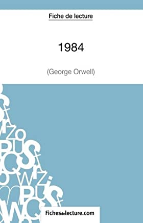 Amazon com: orwell 1984 - Test Preparation: Books
