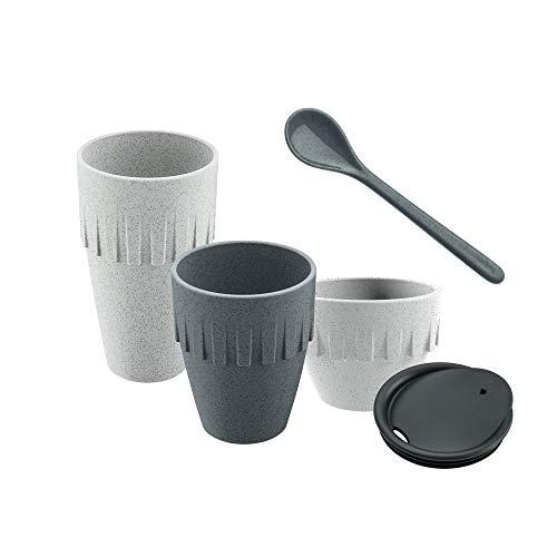 koziol Geschenkset My Coffee Connect
