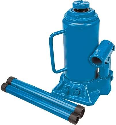Silverline 598558 Hydraulic Bottle Jacks Tonne