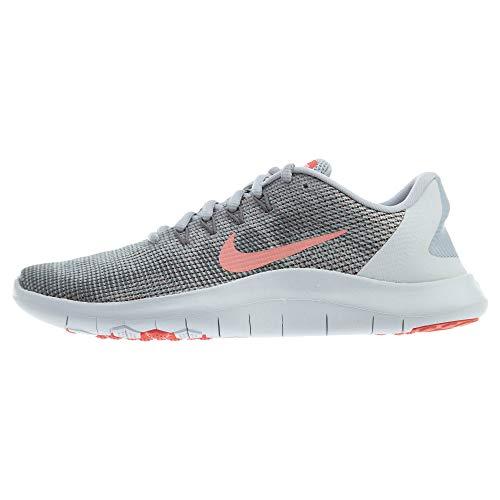 Nike Damen Laufschuh Flex Run 2018, Zapatillas de Running para Mujer