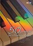 '50 Partituras para Aficionados al Piano' VOL 4
