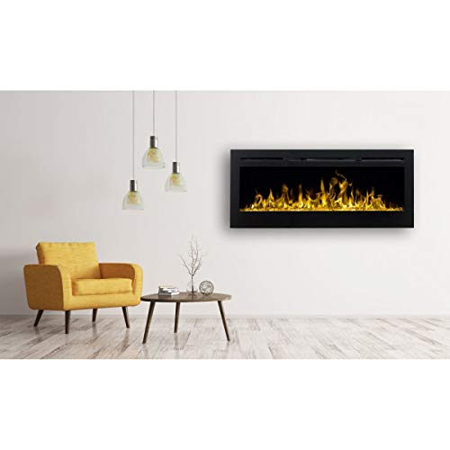Art Flame Chimeneas eléctricas