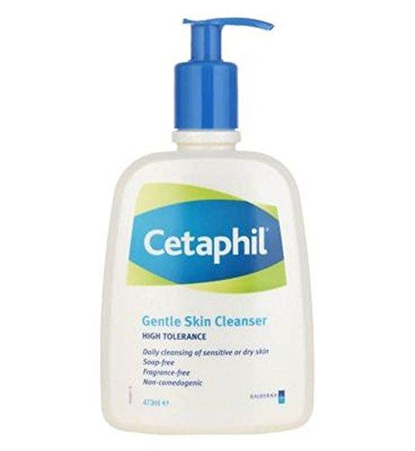 Cetaphil Gentle Skin Cleanser 473 ml - Pack of 2