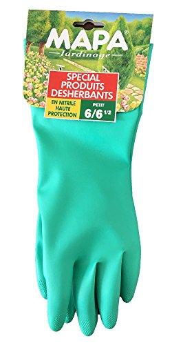 Handschuhe Special Produkte desherbants MAPA Größe 6–61/2