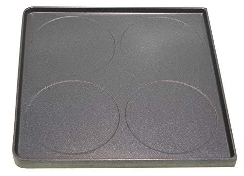 SEVERIN Grillplatte 4019048 RG2344 Raclette