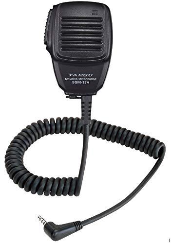 Yaesu Standard Speaker Microphone SSM-17A Replaces MH-34B4B