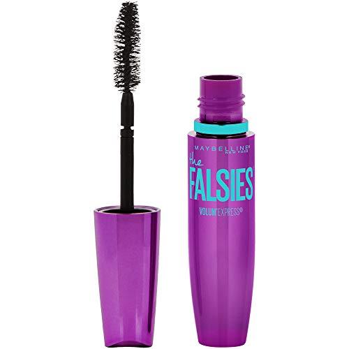 Maybelline Falsies Mascara, Blackest Black, 1 Count, 7.5 ml