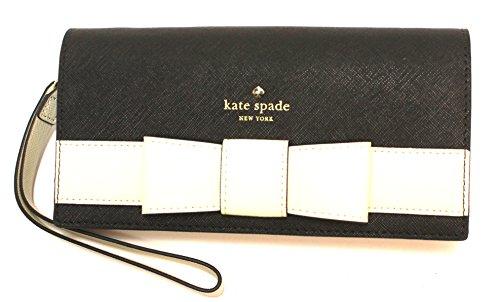 Kate Spade New York Kirk Park Linney Wallet Black