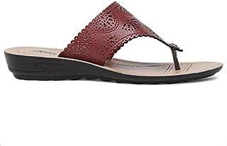 BATA Women's Bari Fashion Slippers