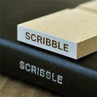 SCRIBBLE ~ カバータイトルシリーズ