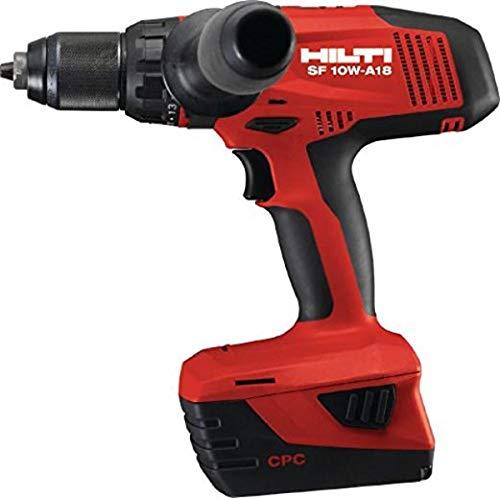Hilti 79-501 SF 10W-A18 Cordless Drill Driv