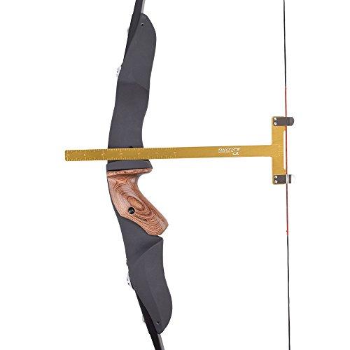 Sheng-Rui Archery T-Ruler Bow Square