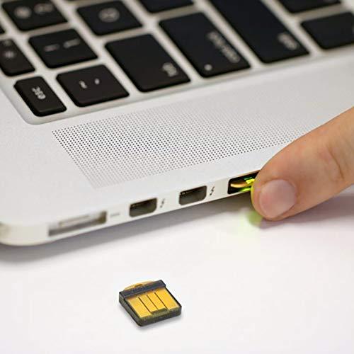 YubiKey 5 Nano (2 Faktor Authentifizierung, ultra kompakt) - 2