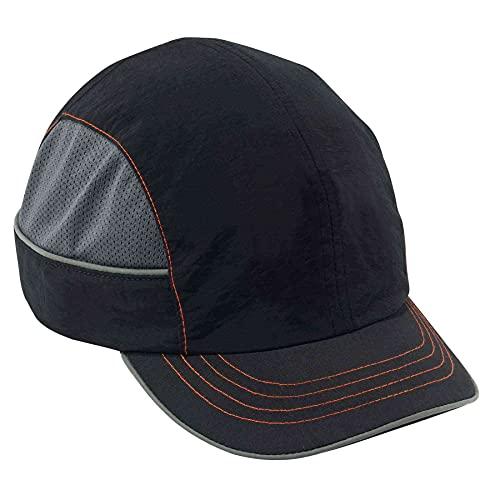 Gorra de seguridad, estilo gorra de béisbol, protección de la cabeza cómoda,...